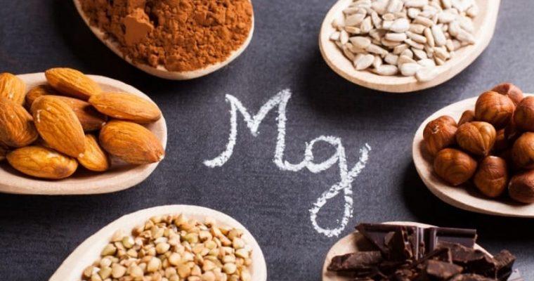 Magnésio e Cãibras Musculares 🚴♀️💙