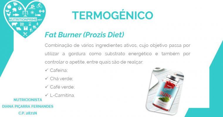 O que é um termogénico?!⚠️💙