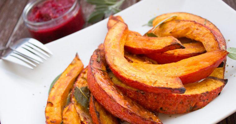 Chips de Abóbora | Benefícios do Consumo deste Superalimento 🎃💙