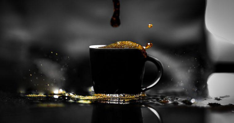14 DE ABRIL | DIA MUNDIAL DO CAFÉ ☕️💙