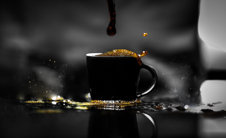14 DE ABRIL   DIA MUNDIAL DO CAFÉ ☕️💙