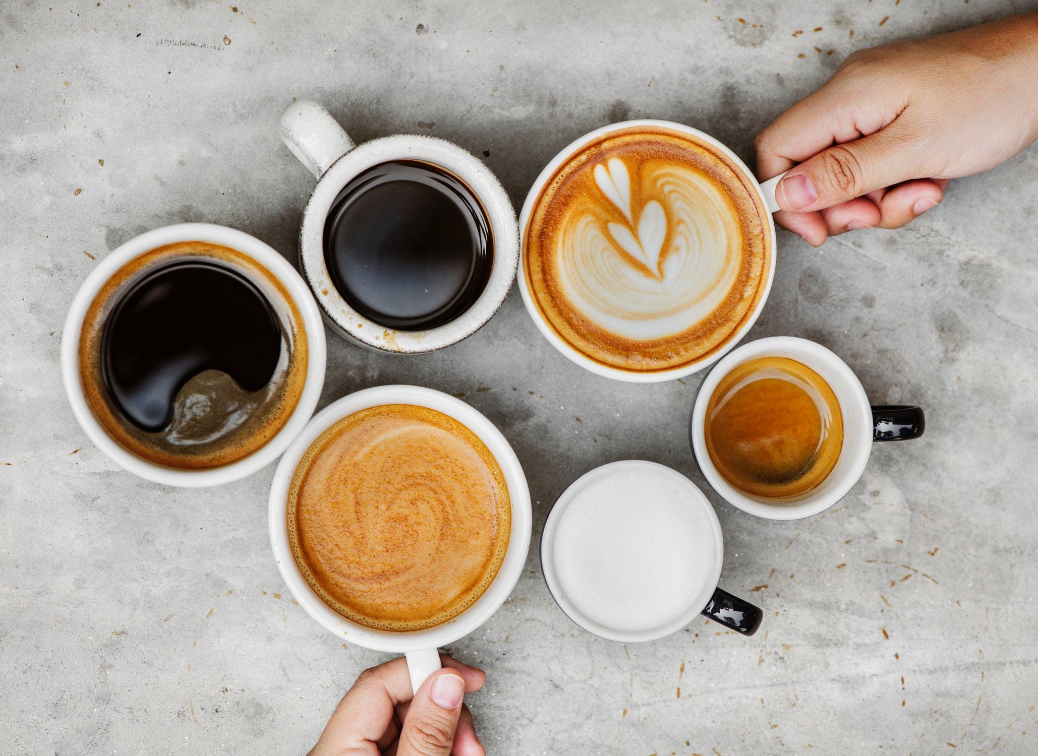 7 EFEITOS DA SUPLEMENTAÇÃO COM CAFEÍNA   CAPACIDADE ERGOGÉNICA ☕️⛹️♀️💙