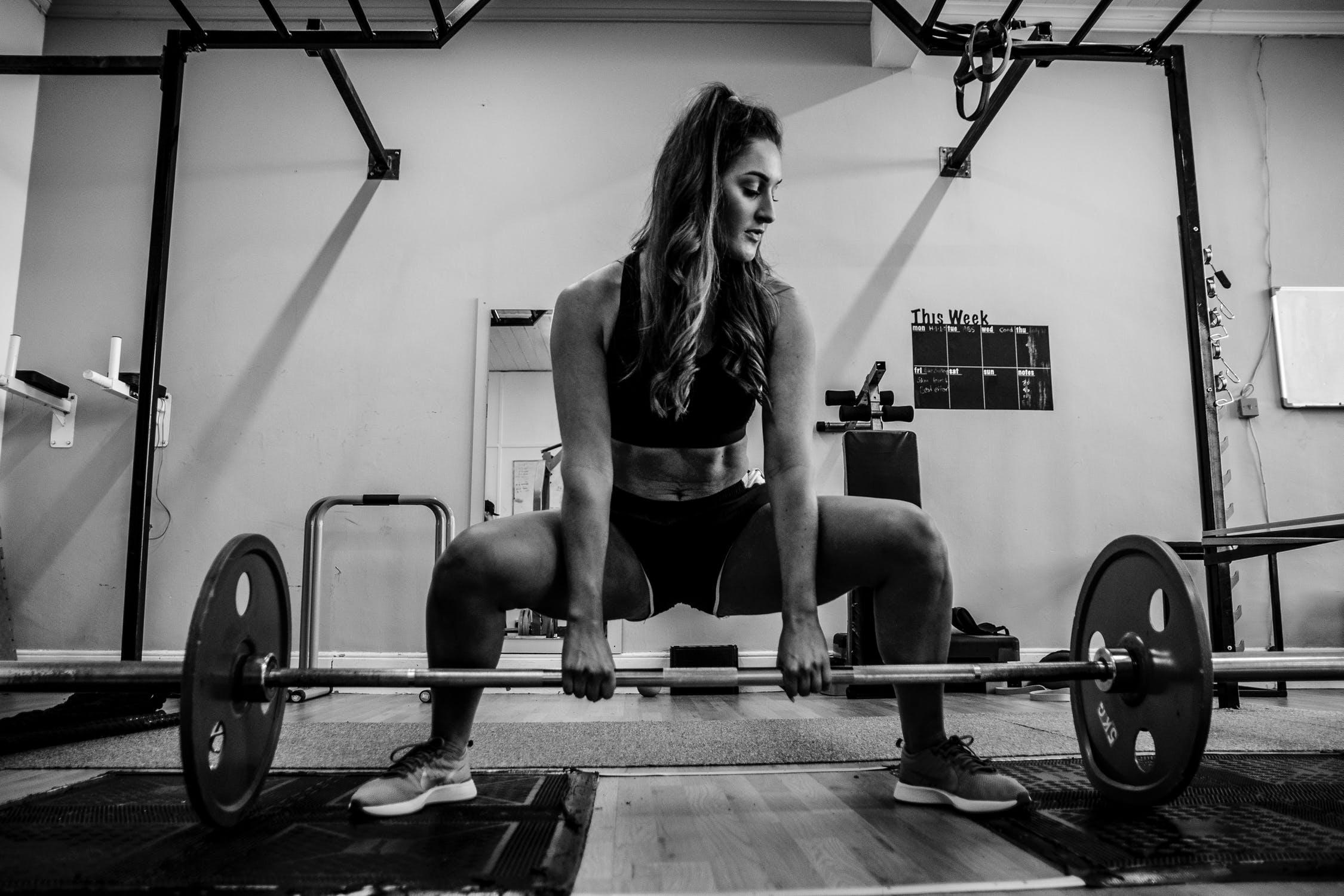 EXERCÍCIO | HÁ UMA HORA IDEAL PARA TREINAR ?!🏋️♀️⛹️♂️💙